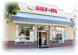 Bella Nails Spa Now Offering Hair Services 2067831260